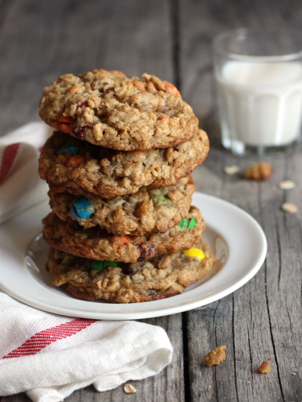 Monster Cookies Pioneer Woman Food Network