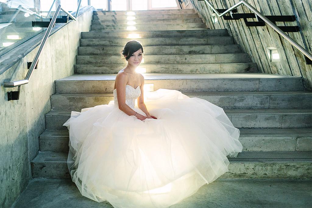 Exhibitions - War Brides