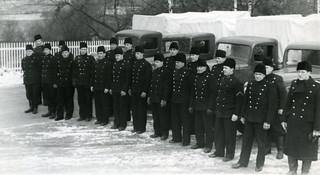 Arbeidshjelp til Finland (1940)