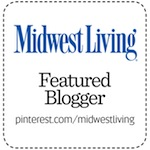 Midwest Living Featured Blogger