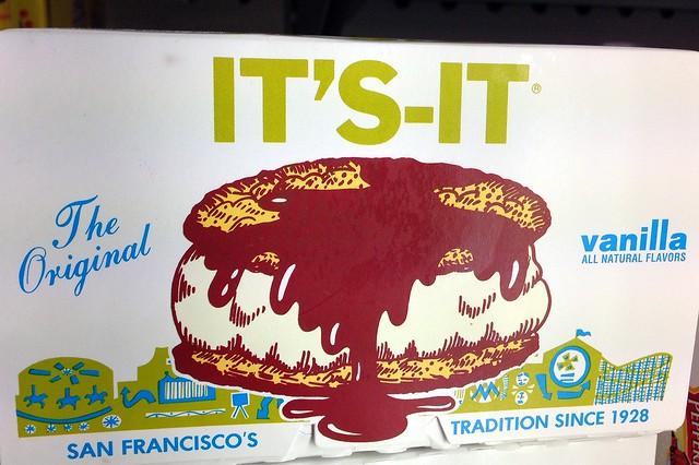 It's-Its San Francisco