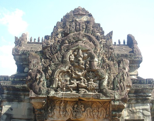 Banteay Samre (2)