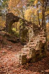 Fallen Castle