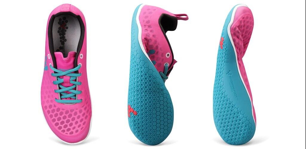 1524c0a9fdb Zlákaly vás barefoot boty  Udělejte běžecký