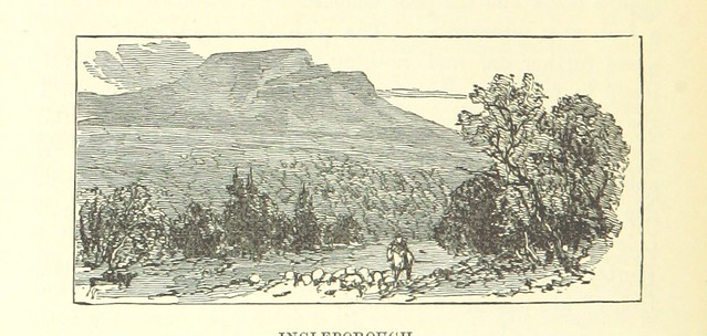 Photo:Image taken from page 50 of 'Ingleton: bygone and present. [With a map and illustrations.]' By mechanicalcurator