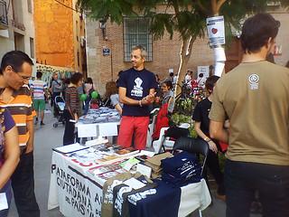 Jornada Ciutat Vella Batega 2013