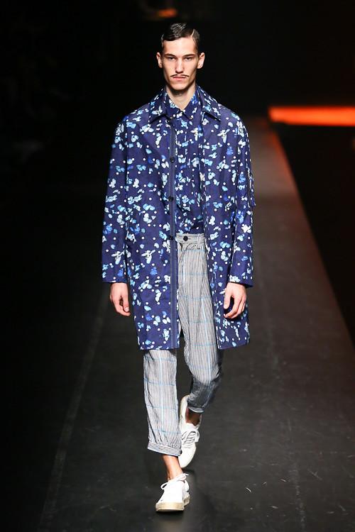 SS14 Tokyo yoshio kubo034_Kristoffer Hasslevall(Fashion Press)