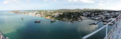 View of St. John's