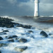 Perch Rock Lighthouse #1 by GOLDENORFE