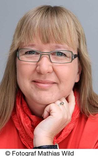 Schriftstellerin Inka-Gabriele Schmidt