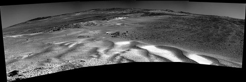 Oppportunity sol 3472 PanCam L2 filter