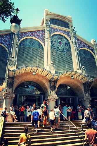 Valencia - O que fazer em Valencia