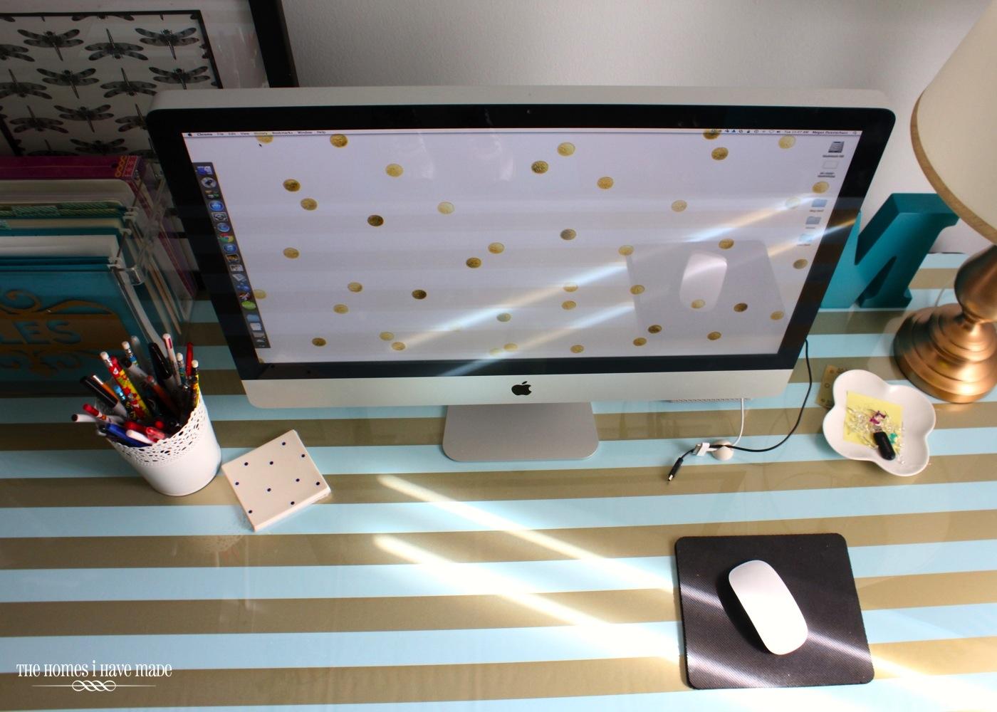 Office Desk Makeover-009