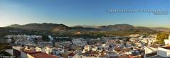 La Alpujarra desde Salobreña