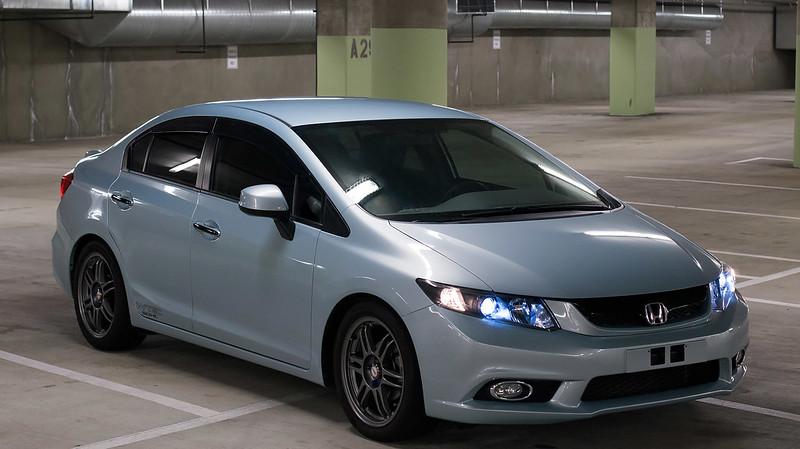 2014 Civic Lx R18 Autos Post