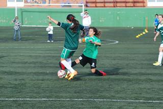 Extremadura 0-4 La Cruz Villanovense 004