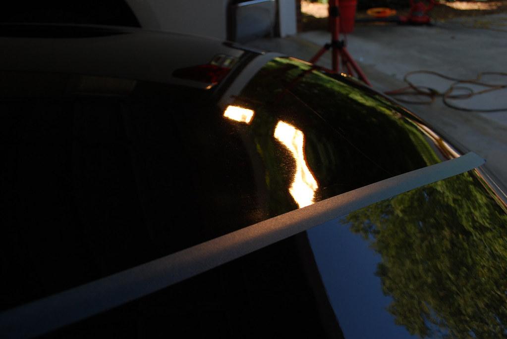 www.detaileddesignsautospa.com clear bra installation paint correction_5