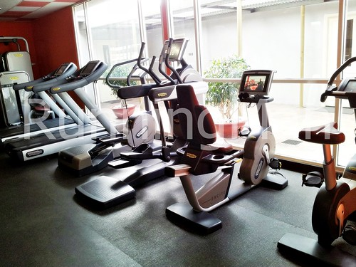 Movenpick Hotel 07 - Kinetic Gymnasium