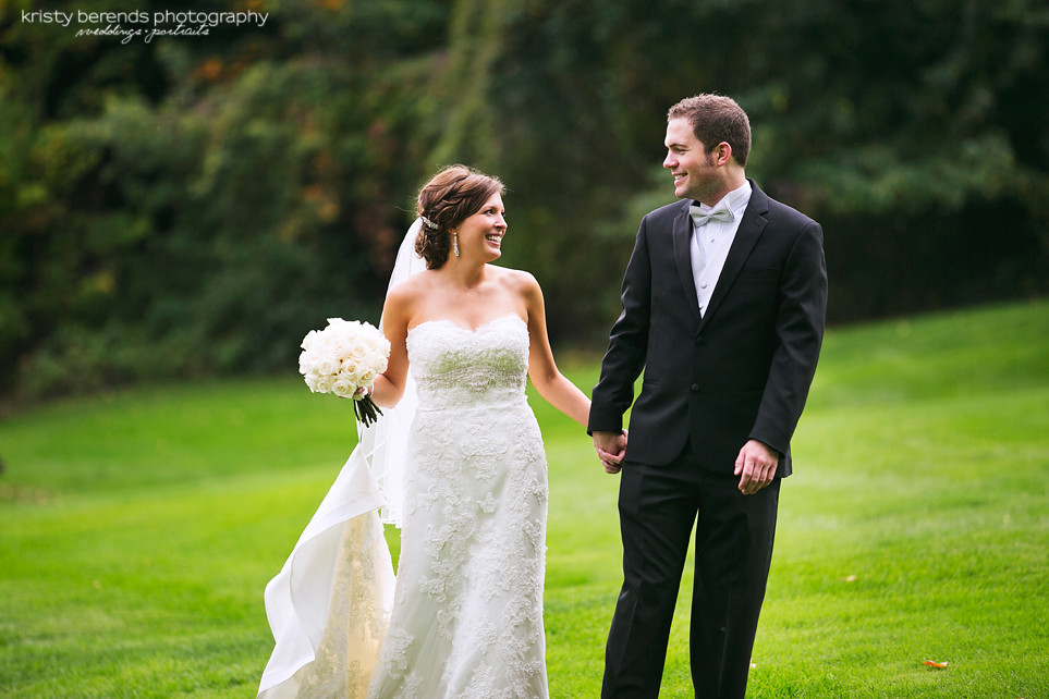1 Calvin College Wedding