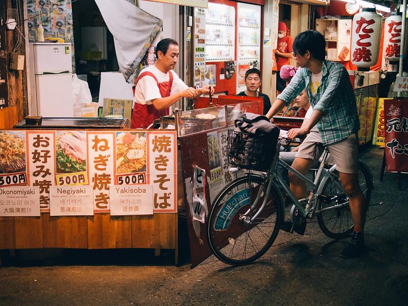 大阪漫遊 大阪單車遊記 大阪單車遊記 11003215495 1c07df709e c