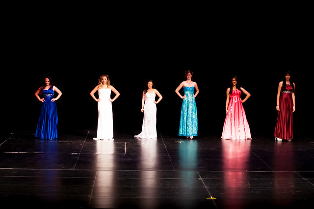 Miss Windsor Pageant 2013