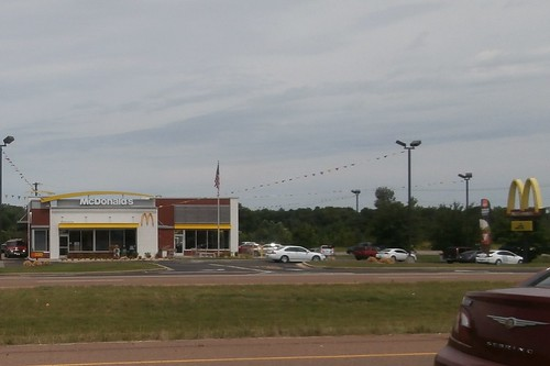 Atoka (TN) United States  city photos gallery : retail restaurant fastfood mcdonalds eyebrow remodel 2000s mcds ...