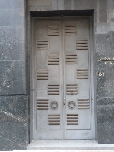 Door, Montevideo