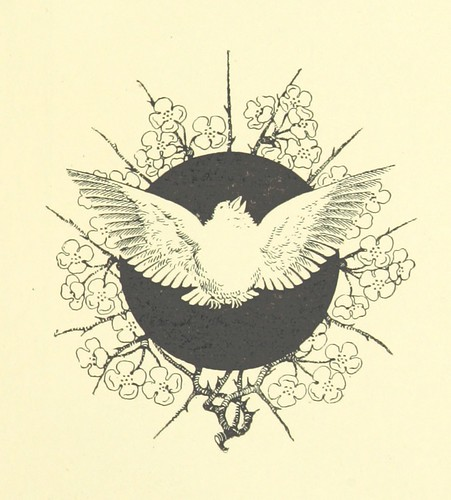Image taken from page 91 of 'Songs for Little People. [With illustrations by H. Stratton.]'