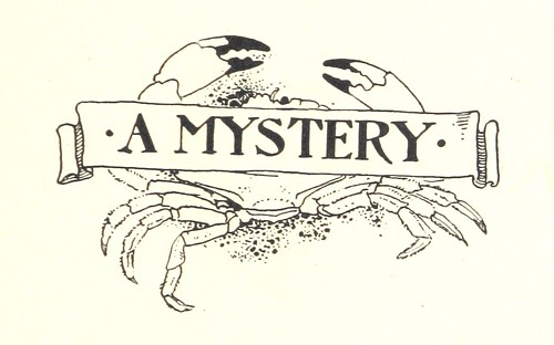 Image taken from page 147 of 'Red Apple and Silver Bells. A book of verse for children ... Illustrated by A. B. Woodward'
