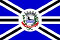 Bandeira da cidade de Jacarezinho