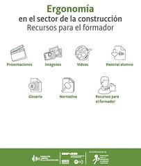 Ergonomía en el sector de la construcción