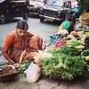 "#146/365 ""fresh"" vegetables by the road #mumbai #india #travel #project365"