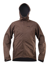 Tilak Storm GTX softshell<small> | recenze (mini test) z 05.12.2013</small>