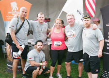 Corizon: Southeast jails raise money for Wounded Warrior Project