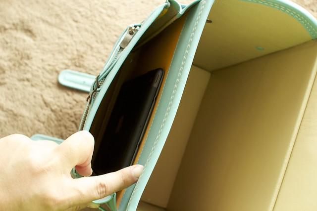 土屋鞄のランドセル2014レビュー16