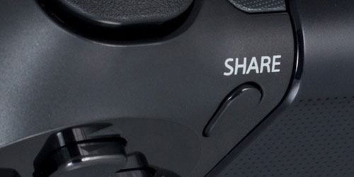 PS4: How to Game-Share with Family and Friends