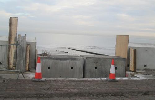 Kirkcaldy Promenade Works 21