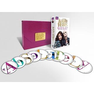 Absolutely Fabulous box set