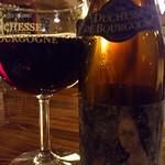 ベルギービール大好き!! デゥシェス・ド・ブルゴーニュ Duchesse De Bourgogne 消費期限2005年1月