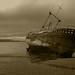 Bute shipwreck by Hugh Spicer / UIsdean Spicer