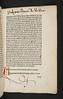 Manuscript running headline in Garlandia, Johannes de: Synonyma
