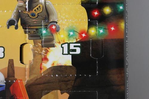 LEGO Star Wars 2013 Advent Calendar (75023) - Day 15