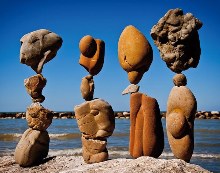 12 δείγματα τέχνης που αγαπά το περιβάλλον