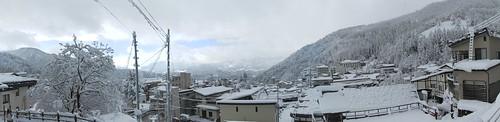 Nozawa panorama