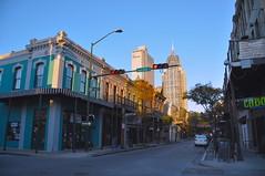 Downtown Street, Mobile, AL