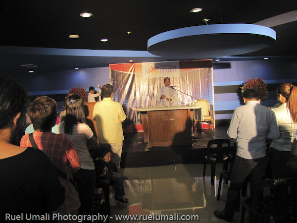 Starmall Alabang Cinema by Ruel Umali Photography