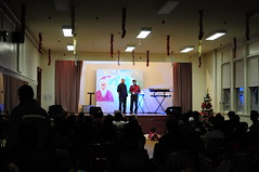 The SaskLanka Christmas Party 2013