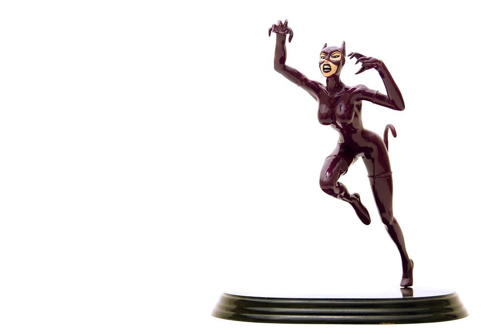 Catwoman Light