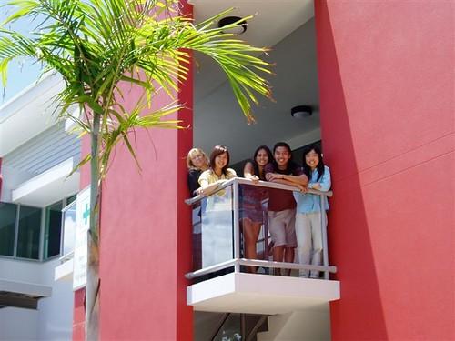 Photo 9 - SACE Whitsundays Students - Low Res