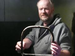 Phil Bradley steambent basket handle